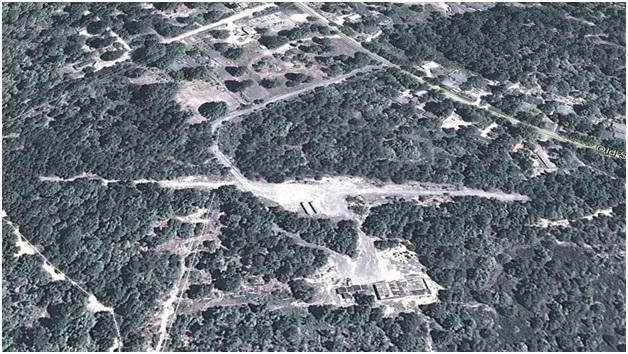 Bowers field