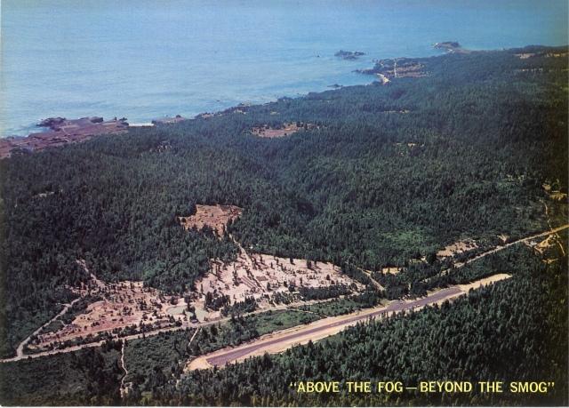 ORA postcard front